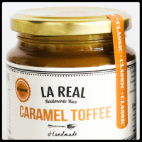 Caramel Toffee La Real