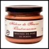 Mousse de Foie au Oporto
