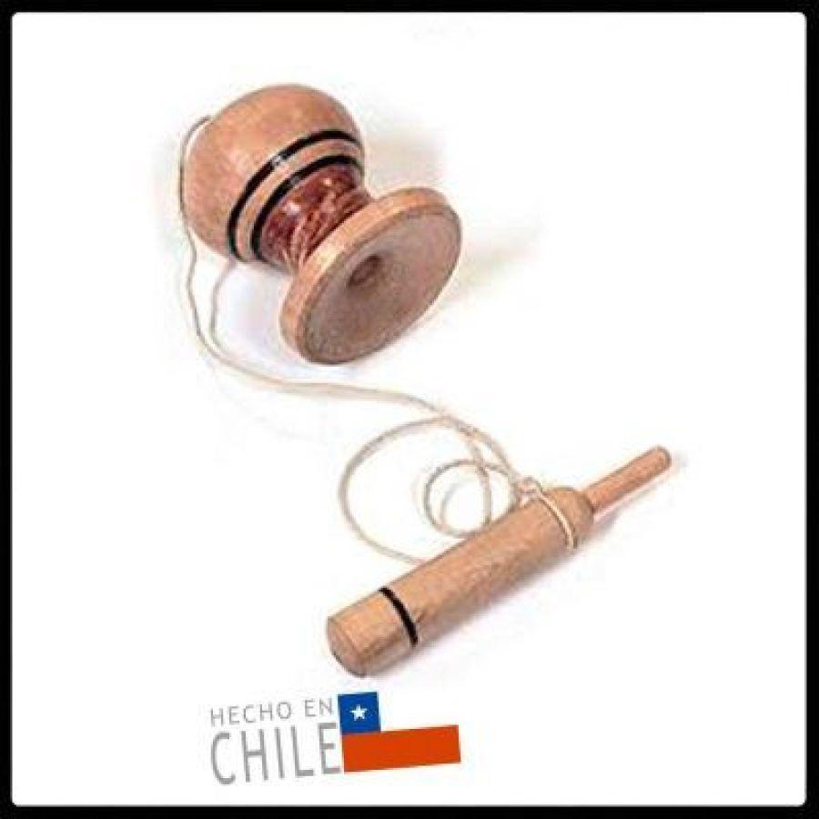 Emboque Chileno