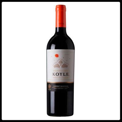 Koyle Cuvee Los Lingues