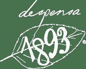 Logo 1893 blanco