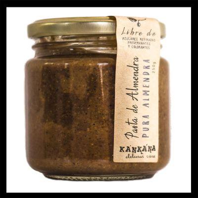 Pasta de Almendras Kankana