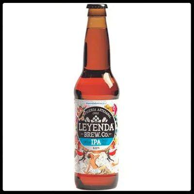Cerveza Leyenda