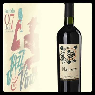 Vino Flaherty