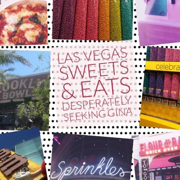 Las Vegas: Sweets & Eats