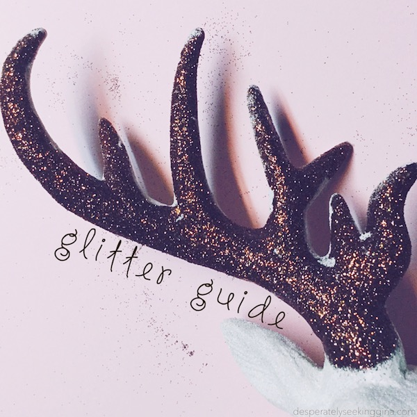 Glitter Guide: Tips for Beginners
