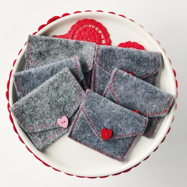 5 Valentine's Day Crafts | Friday Five Live