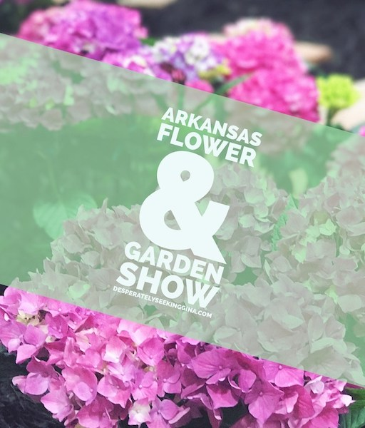 Arkansas Flower and Garden Show