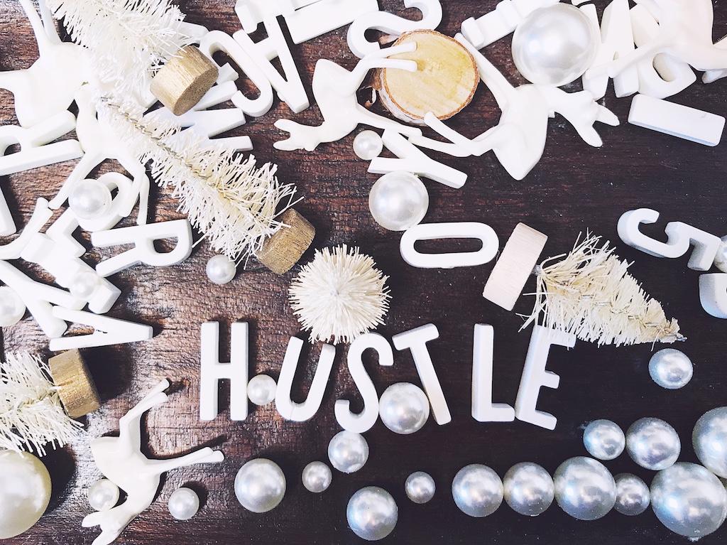2017 Hustle Recap via Desperately Seeking Gina