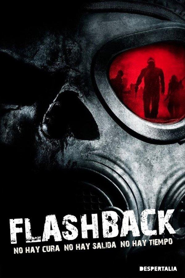 Flashback, rol en vivo diseñado y organizado por Despertalia Animación Creativa.