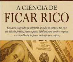 """4 Razões para ser Grato Segundo """"A Ciência de Ficar Rico"""" de Wallace Wattles"""