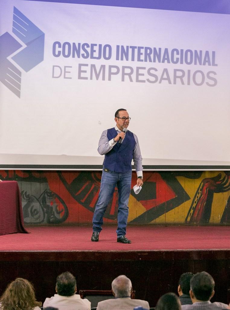 Coine ipn transformación Mexico