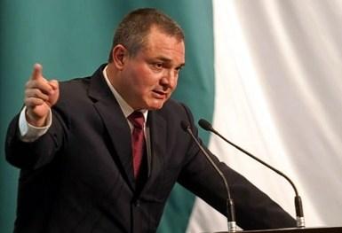 Genaro Garcia Luna detenido nexos narco cartel sinaloa