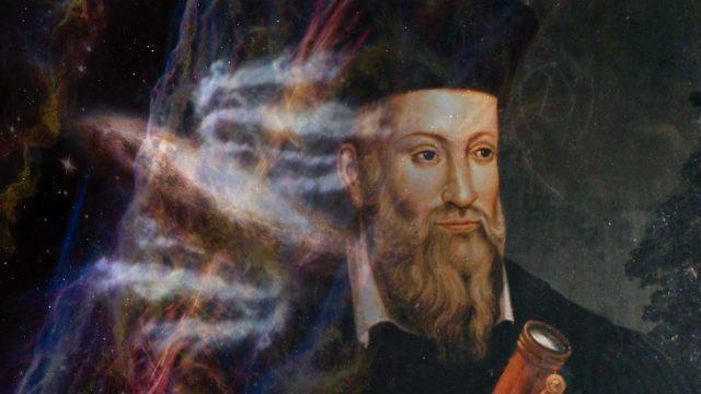 Las profecías más famosas de Nostradamus, parte 2
