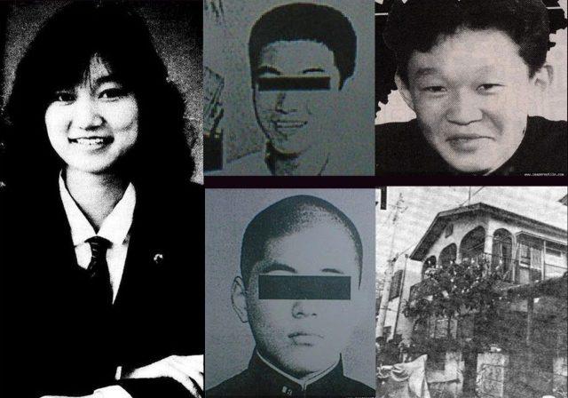 El horrible caso de Junko Furuta (+18)