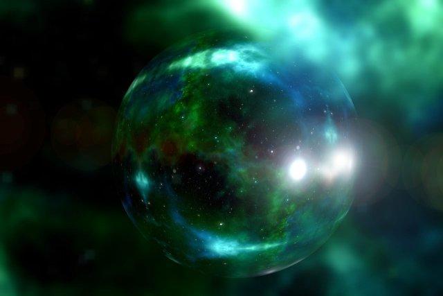 La teoría de los multiversos
