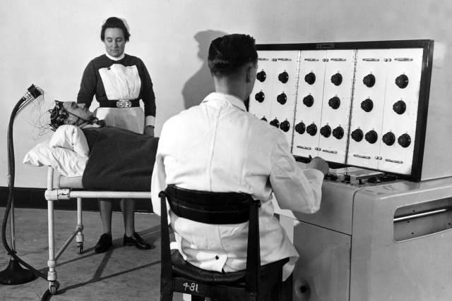 El curioso experimento de Milgram