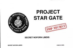 Proyecto Stargate: Un programa de espionaje