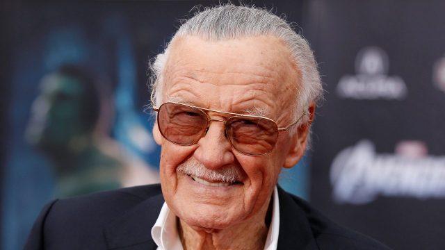 ¿Quién fue: Stan Lee?