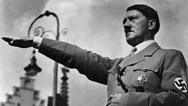¿Quién fue: Hitler?