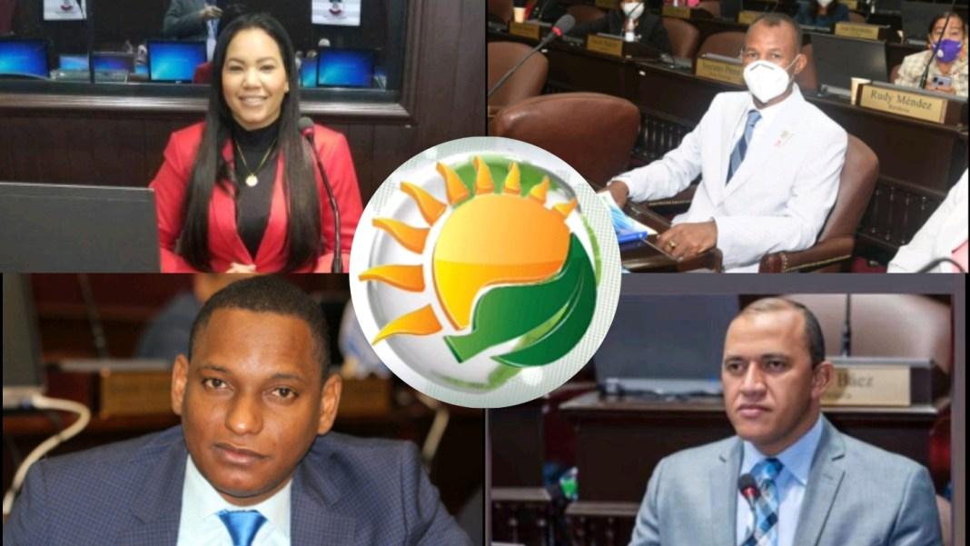 Diputados de la Provincia San Juan