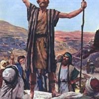 Las características distintivas del profeta verdadero