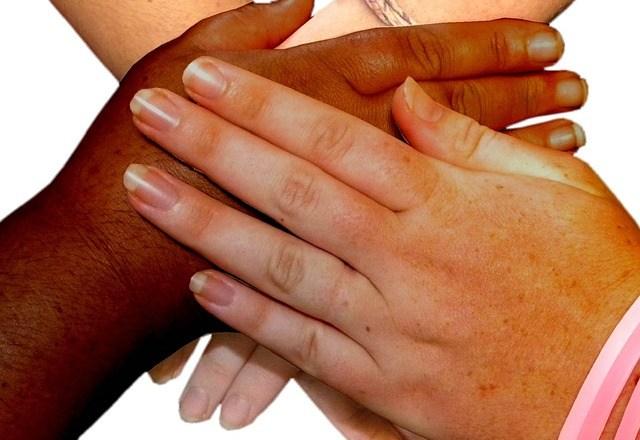 Terapia a 4 manos – Blog – Despierta y Entrena