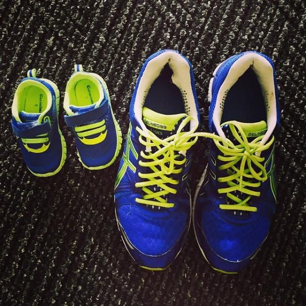 Cómo elegir un buen calzado deportivo - Despierta y Entrena