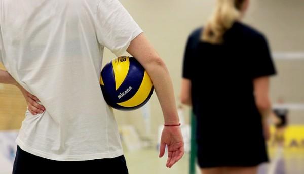 Beneficios del voleibol - Despierta y Entrena