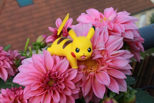 Pokémon GO contra el sedentarismo – Blog Despierta y Entrena