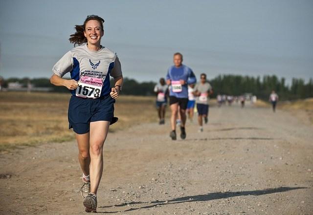 Maratón – Despierta y Entrena