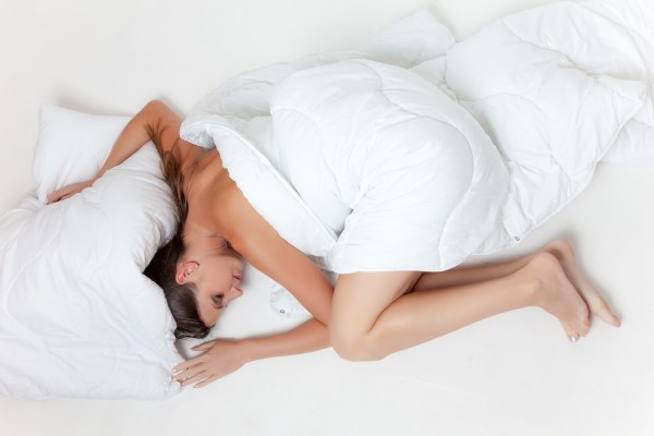 dormir mal engordar despierta y entrena