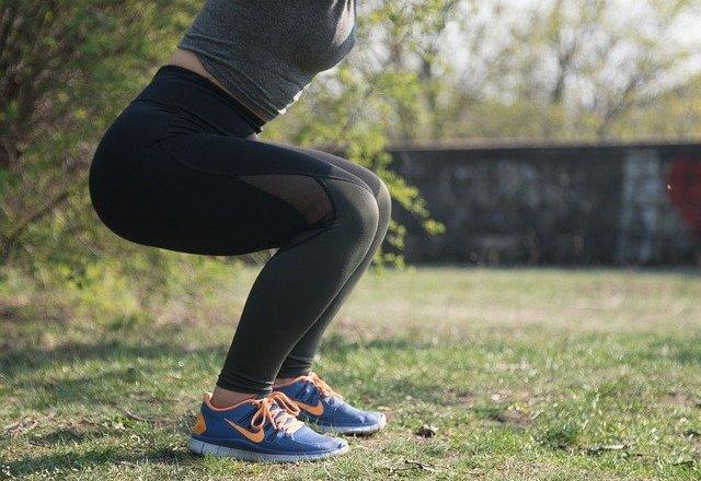 Sentadillas, ¿el mejor ejercicio para tus glúteos? – Blog Despierta y Entrena
