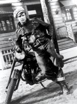 Marlon Brando con Levis 501.