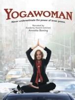 Una mujer ejecutiva y del mundo que no para, que cambió su vida con el yoga.