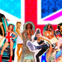 Spice Girls, las cinco caras de las mujeres.