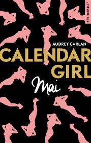 Calendar girl mai