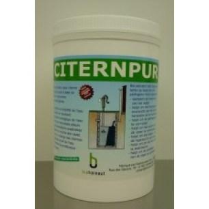 Bioactivator pentru Bazine cu Apa de Ploaie - Citernpur