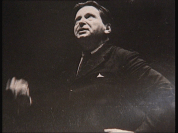 George Enescu conducting 8