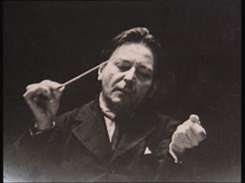 George Enescu conducting 10