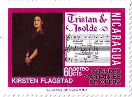 Kirsten Flagstad