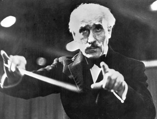 Arturo Toscanini
