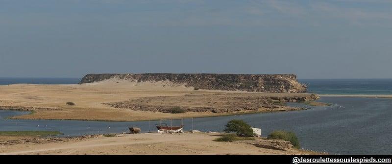 Dhofar-Khor-Rori-Sumhuram