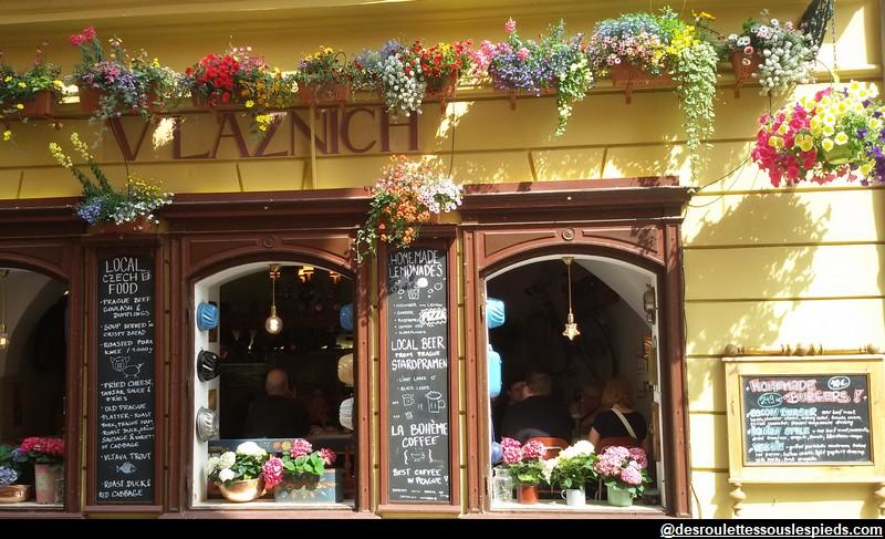 Prague mystérieuse et la Mala Strana des alchimistes