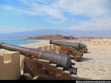 Dhofar-Fort-de-Mirbat