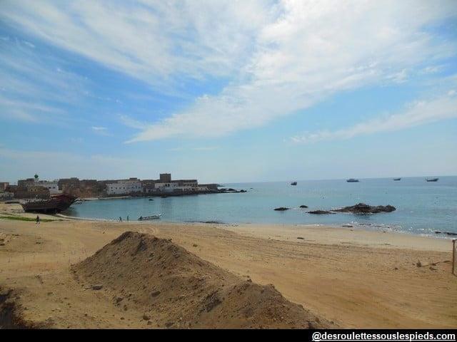 Dhofar-Mirbat-bord-de-mer