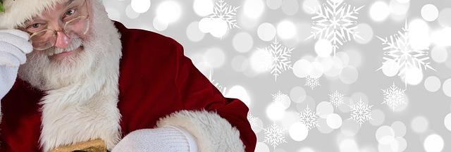 Attente-Père-Noel