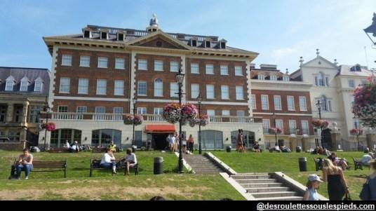 Escapades près de Londres Londres Palace-Richmond-upon-Thames