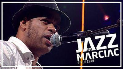 Jazz in Marciac Roberto Fonseca 2016