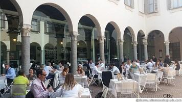 Milan caffe Lettario